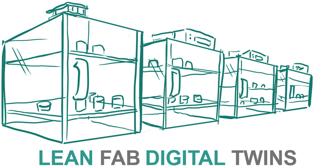 Lean Digital Twin